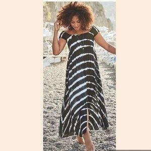10dd507f8e Swimsuits For All Dresses | Nwt Gabifresh Beach Coverup Dress Sz ...